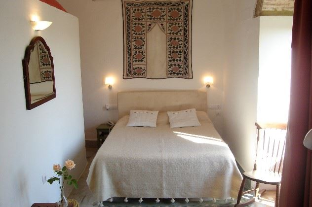 Double room with terrace, La Casa Grande, Arcos de la Frontera