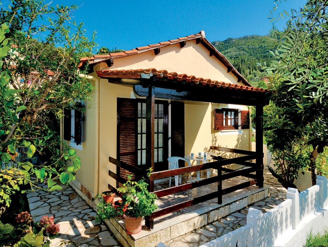 Astounding Olga Apartments Aghios Gordis Corfu Sunvil Co Uk Download Free Architecture Designs Scobabritishbridgeorg