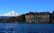 Exterior, Villarrica Park Lake Hotel, Northern Lake District, Chile