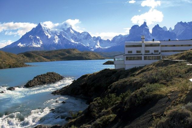 Explora Patagonia, Torres del Paine National Park, Chile