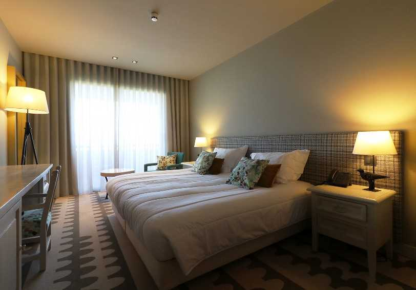 Junior suite, Lince Country and Nature Hotel