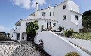 The White House, Pechao, Algarve, Portugal