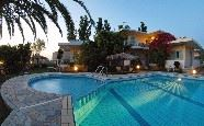 Cormoranos Hotel Apartments, North West Crete, Greece