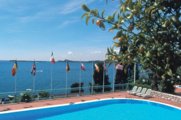 Hotel Florida Suites and Apartments, Lake Garda, Italy