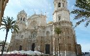 Cathedral, Cadiz
