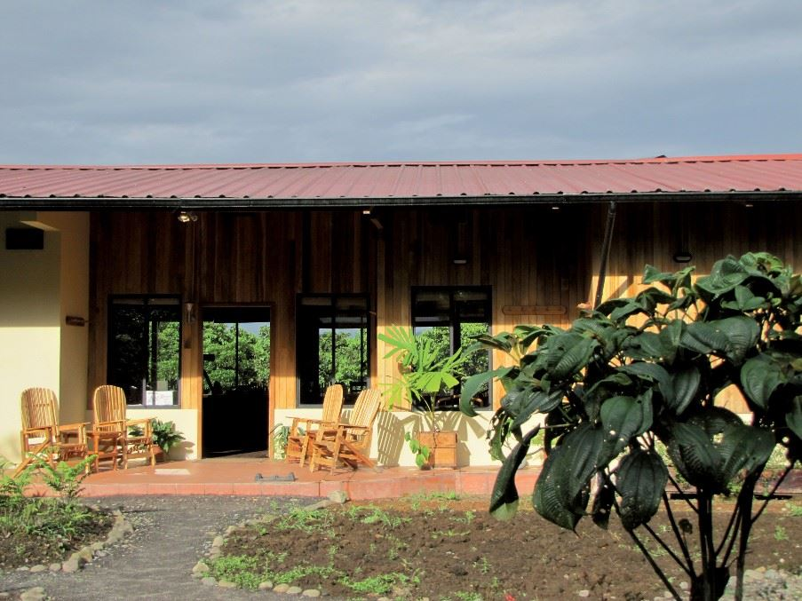 Wildsumaco Lodge, Mindo Cloud Forest