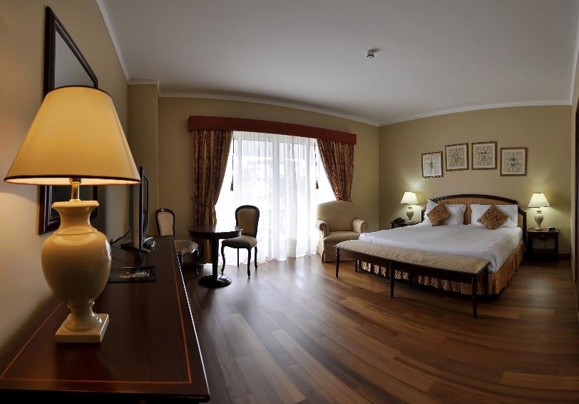 Suite, Talisman Hotel, Sao Miguel, The Azores