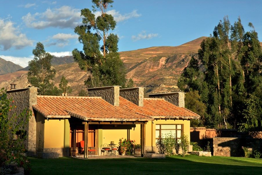 Sol y Luna Hotel, The Sacred Valley