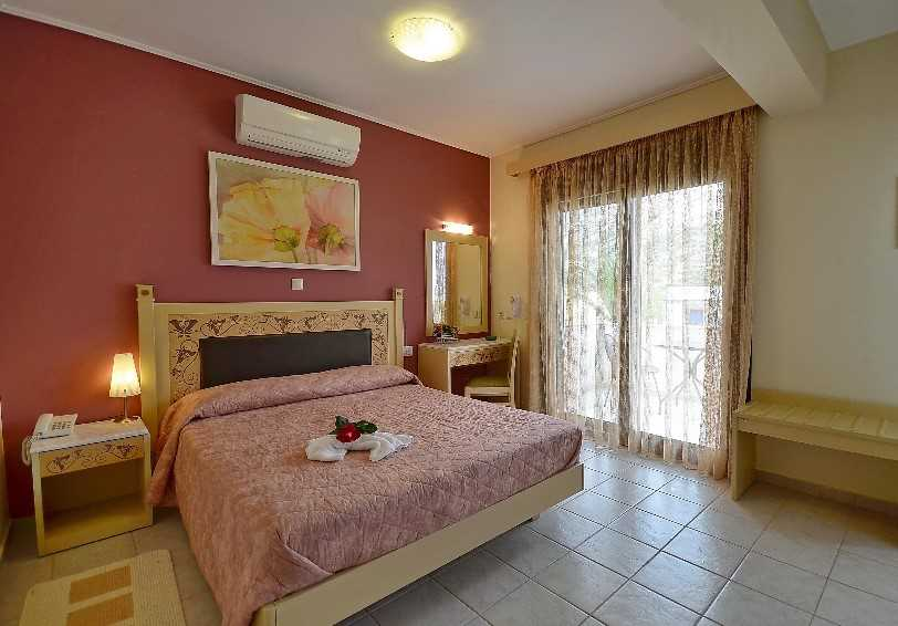 One Bedroom Apartment, Emporios Bay Hotel, Emporios, Chios