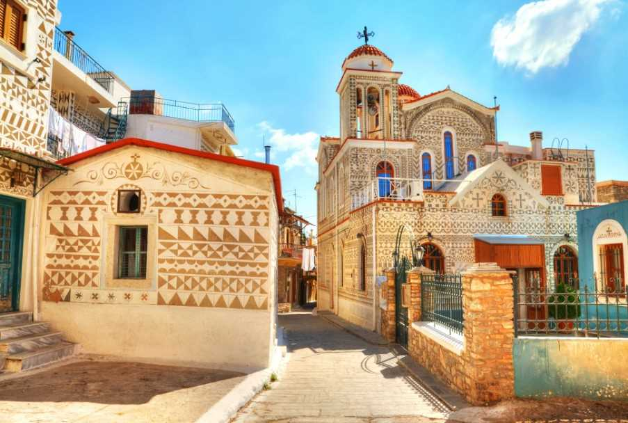 Chios, Greece