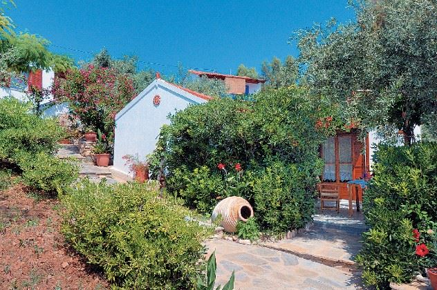 Glyfa Beach Cottages, Steni Vala, Alonissos