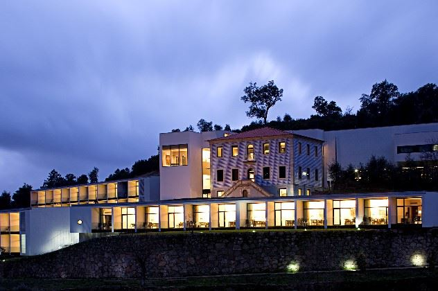 Douro Palace Hotel Resort and Spa, Santa Cruz do Douro
