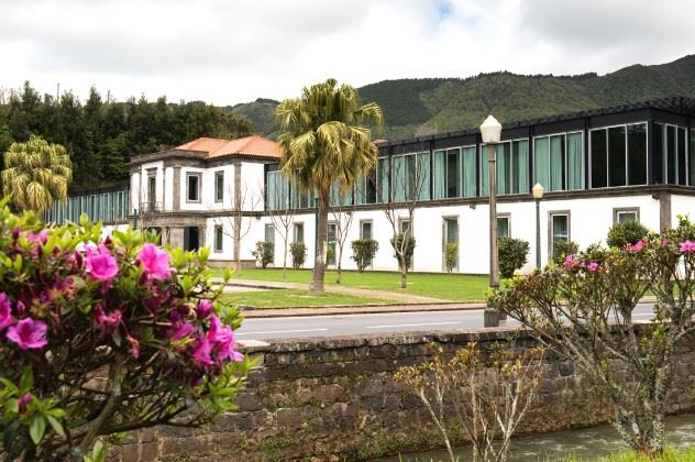 Furnas Boutique Hotel and Spa, Sao Miguel, The Azores