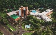 Bourbon Cataratas Convention and Spa Resort, Iguacu Falls, Brazil