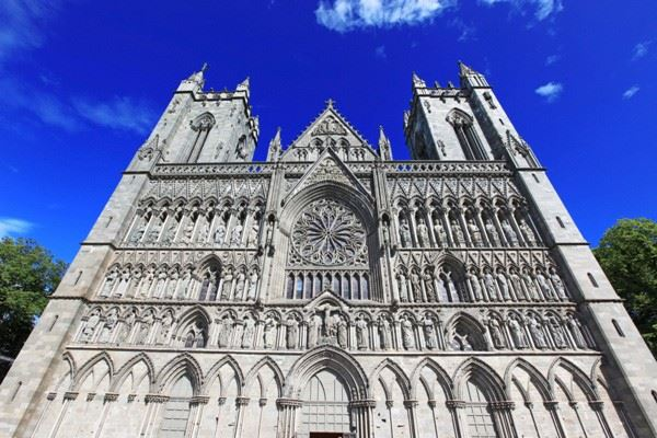 Trondheim Cathedral