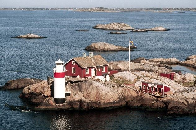 Archipelago and culinary tour