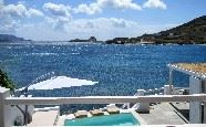 Captain Zeppos Boutique Suites, Milos