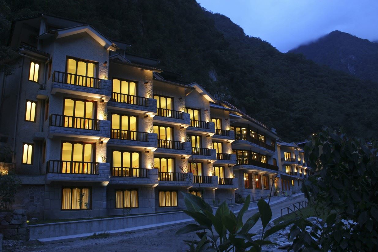 Sumaq Machu Picchu Hotel Aguas Calientes Sunvil Co Uk