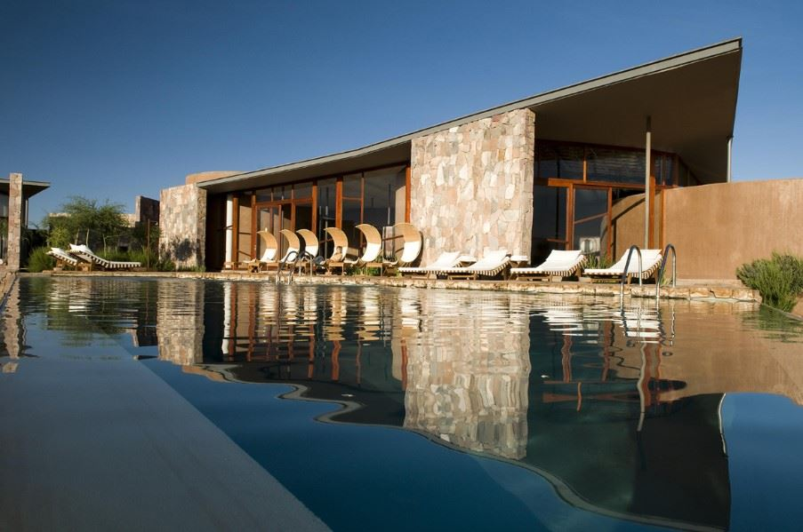 Tierra Atacama Hotel and Spa, Chile