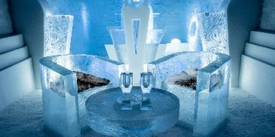 Art Suite, ICEHOTEL