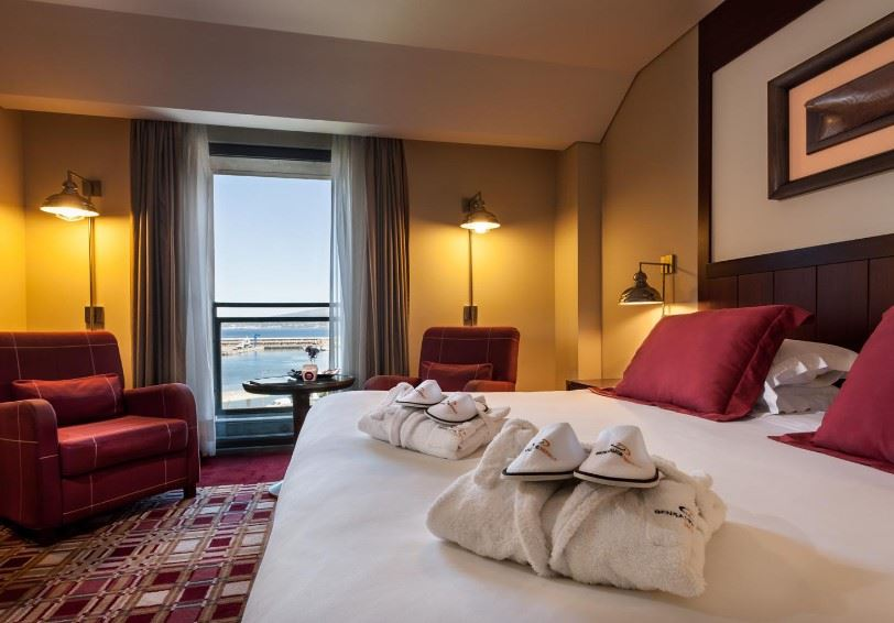 Suite, Do Canal Hotel, Faial