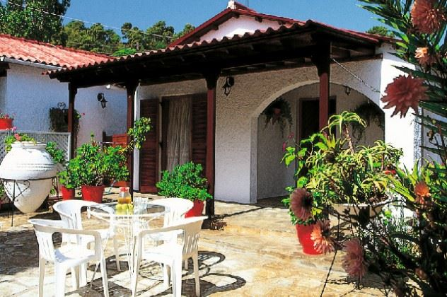 Achladies Beach Cottage, Achladies, Skiathos