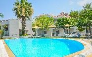 Swimming pool, Inspira Boutique Hotel, The West Coast Skalas, Thassos