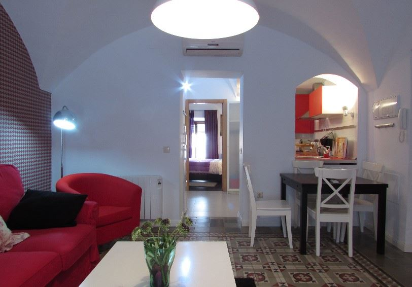 Apartment 1, Beholiday Santiago Apartments, Caceres, Extremadura