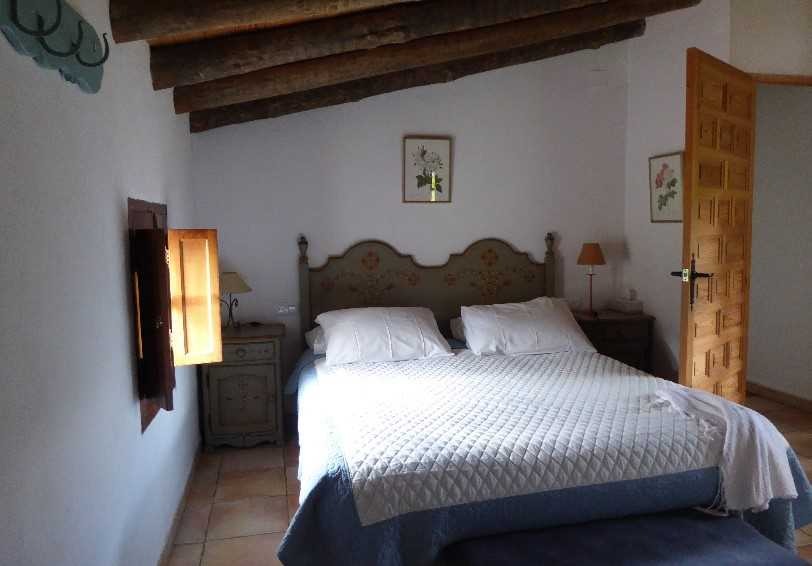 Two bedroom cottage, Finca Buenvino, Los Marines, Andalucia, Spain