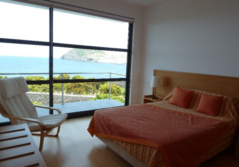 Two bedroom apartment, Cantinho das Buganvilias, Sao Jorge, The Azores