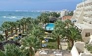 Palm Beach Hotel & Bungalows, Larnaca, Cyprus
