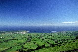 Terceira, The Azores