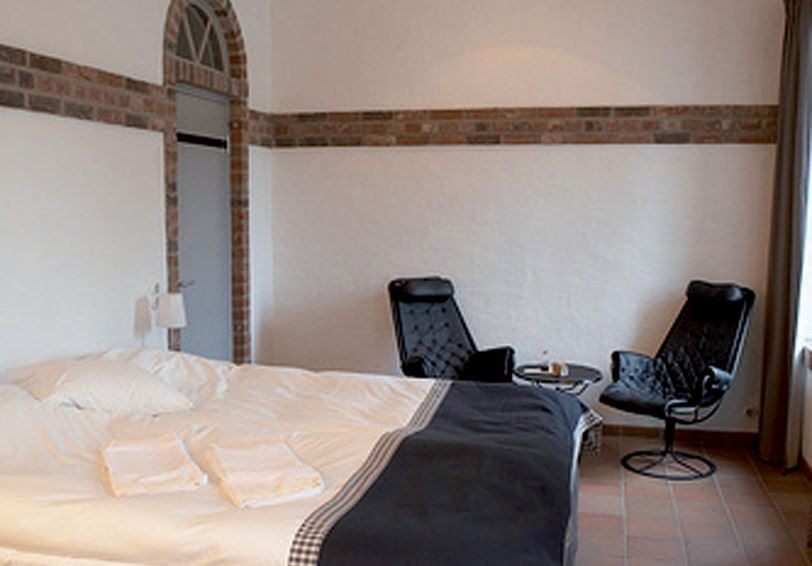 Standard Room in the Old Building, Angavallen, Vellinge