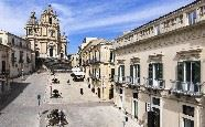 a.d. 1768 Boutique Hotel, Ragusa Ibla, Eastern Sicily