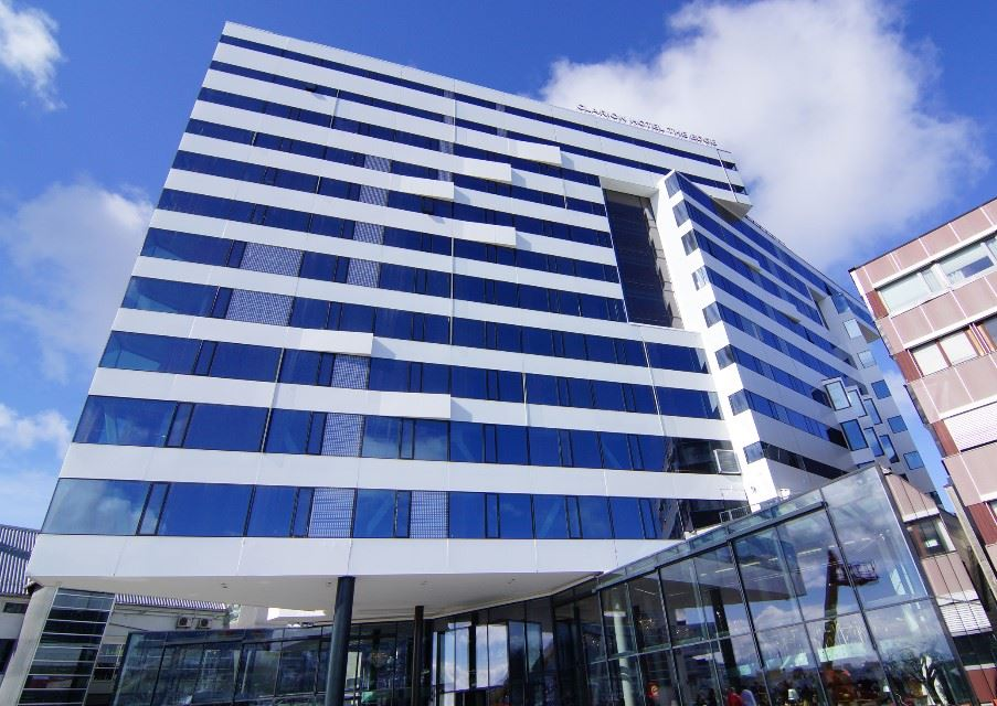 Clarion Hotel The Edge, Tromso, Norway