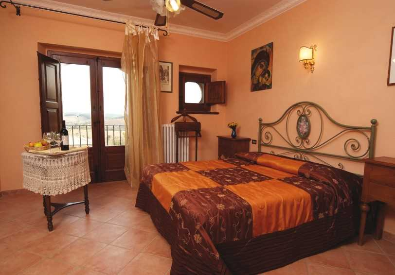 Standard room, Agriturismo Gigliotto, Piazza Armerina, Enna
