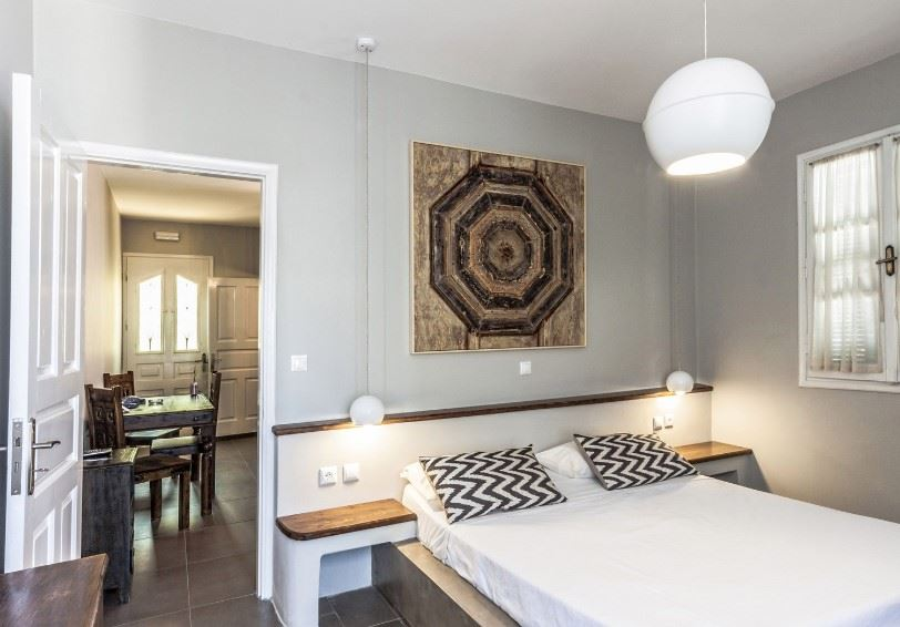 Sea View Apartment, Poseidon Hotel, Kastellorizo