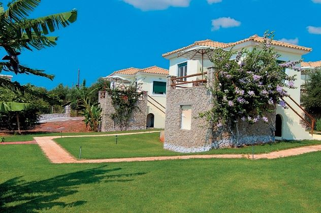 Panorama Cottages, Chrani, South Peloponnese