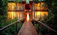 La Cantera Jungle Lodge, Iguazu Falls, Argentina