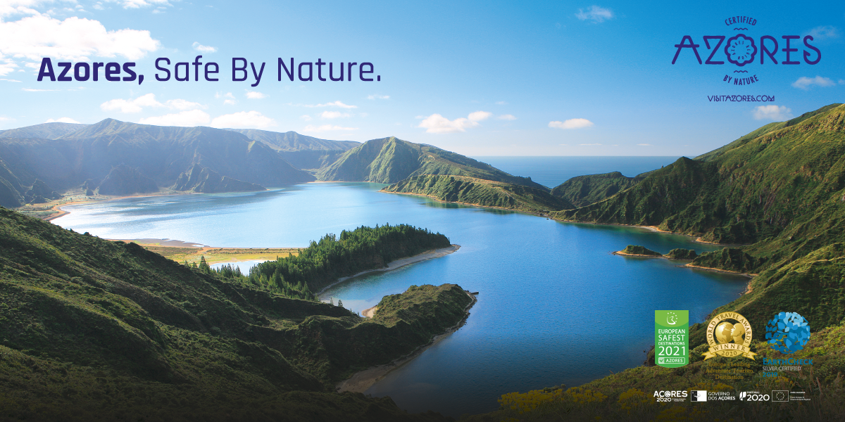 Azores Safe By Nature